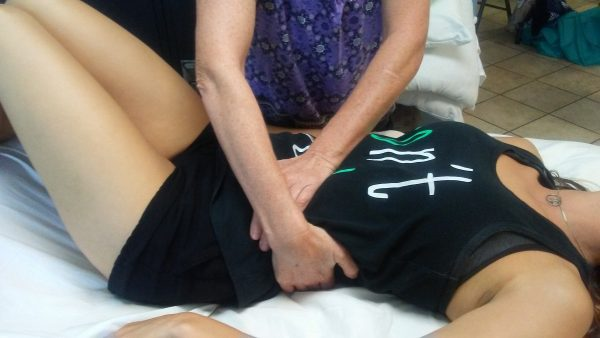 INTEGRATED-MANUAL-LYMPHATIC-LEVEL-ONE